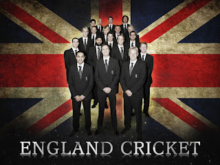 England Cricket Team, England Flag and National Cricket team
