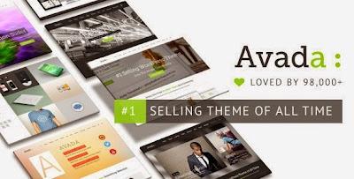 Avada v3.8.4 Responsive Themeforest WordPressTheme Download Free