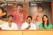 Uu Kodathara Ulikki Padathara Success Meet Photos-thumbnail-10