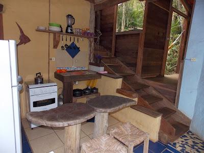 escada cabana 1