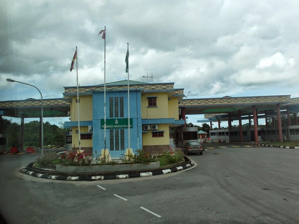 Imigresen malaysia mengkalap sarawak