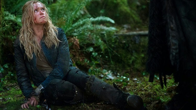 "The 100 - We Are Grounders Part 1 - Review: ""Betrayal, killing and sacrifices"""
