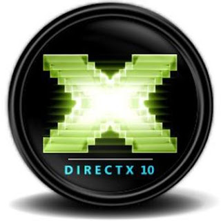 DirectX 10 VIsta and XP