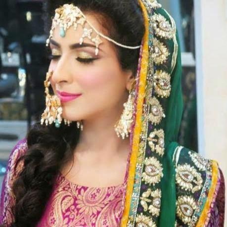 Dua Malik Wedding images