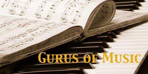 Gurus Of Music
