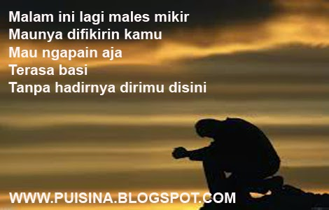 Puisi Cinta Doa Jomblo Untuk Kekasih