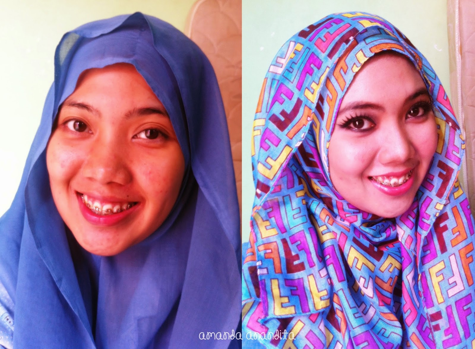 Tips Cantik by Amanda - an Indonesian Beauty Blogger: Me Versus The ...