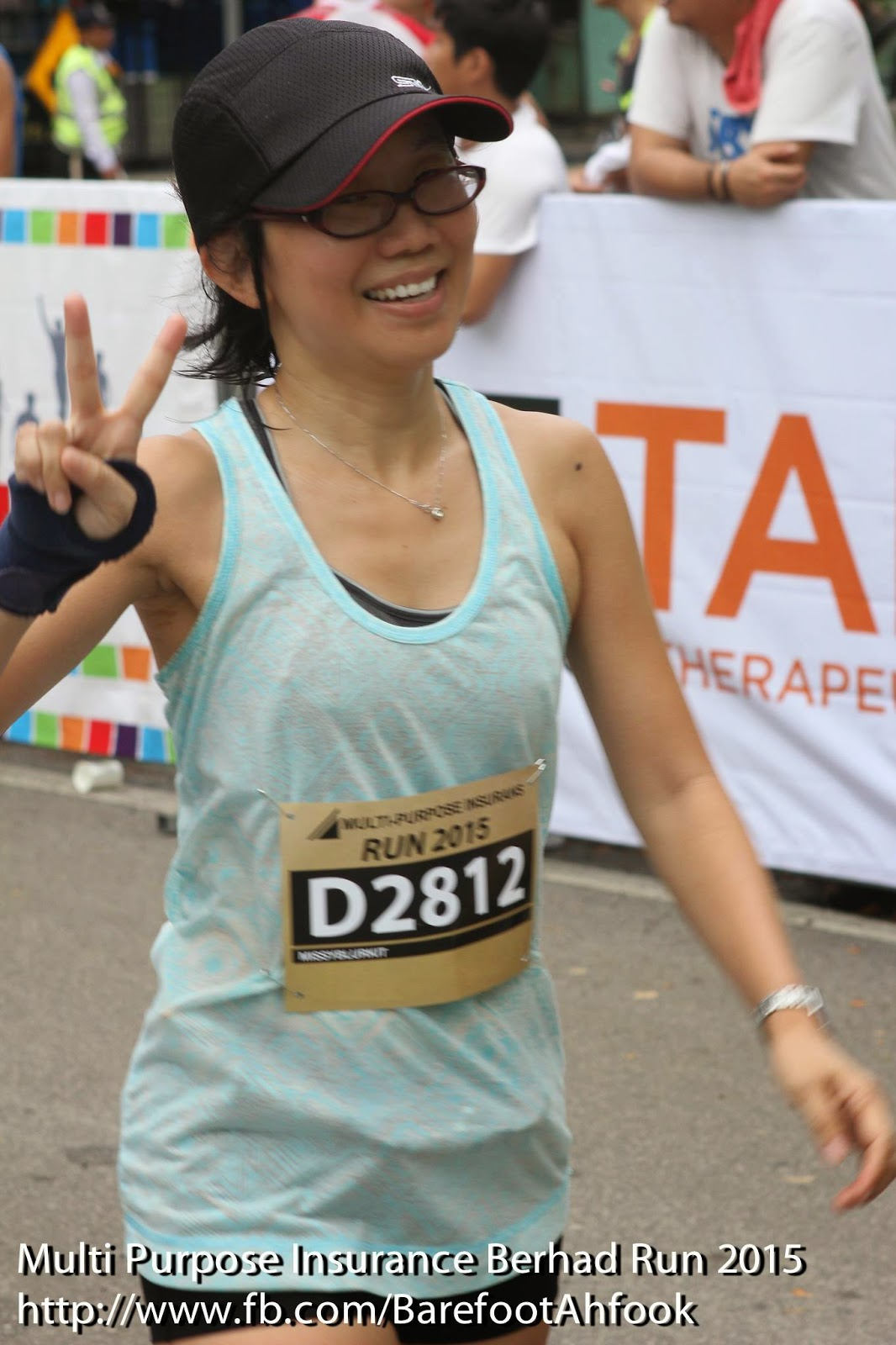 charity, running, nike, Allianz Pacesetter 4x3km Relay 2014, Ambank, #GiveALittle