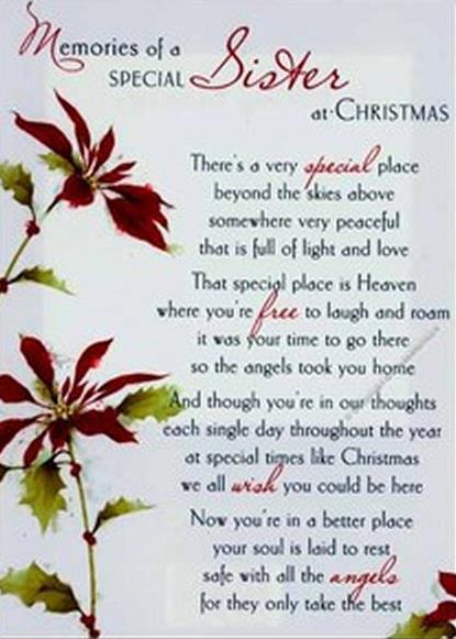 Amazing Grace My Chains Are CHRISTMAS IN HEAVEN