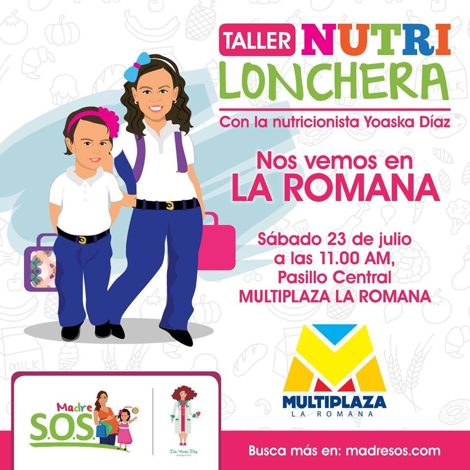 NUTRILONCHERA