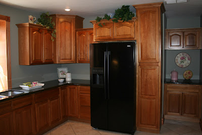 hickory kitchen cabinets design ideas photos for your new kitchen