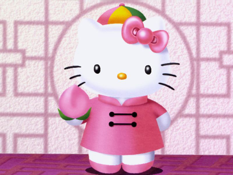 Hello Kitty Lovers: FOTO-FOTO HELLO KITTY