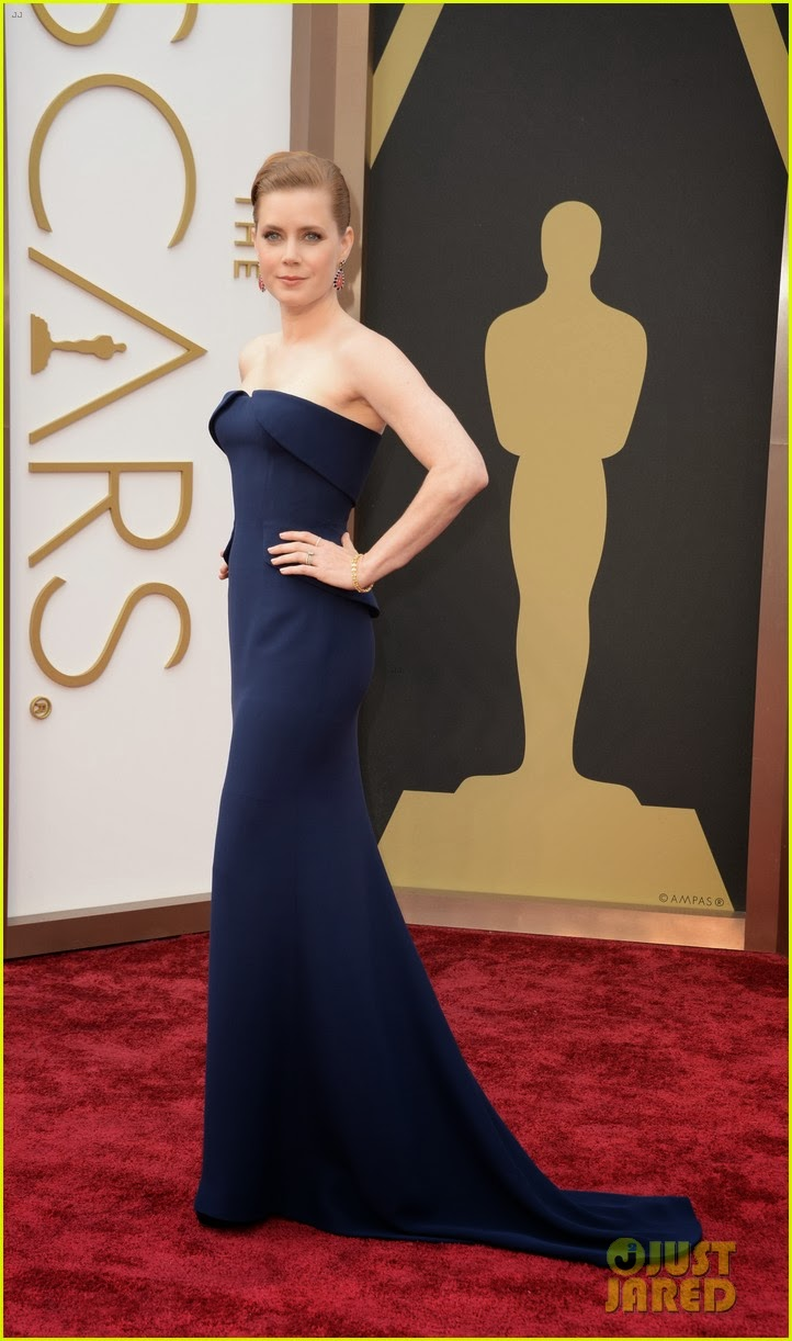 Amy Adams, Oscar 2014