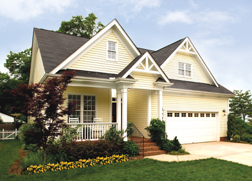 Top Front House Designs And Styles