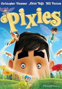 Tiểu Tiên / Bộ Tộc Tiên Tí Hon - Pixies
