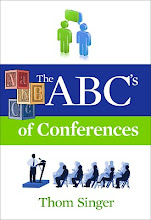 The ABC&#39;s of Conferences