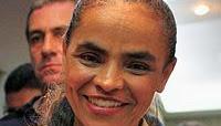 As Manchas no Currículo de Marina Silva