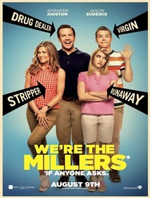 Família do Bagulho  (We're the Millers) – Legendado  Torrent