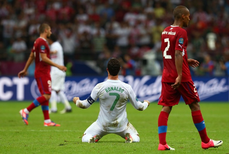 Rusia vs Portugal  En Vivo 2012 Online