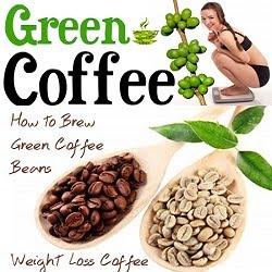Cafea Verde - diverse sortimente