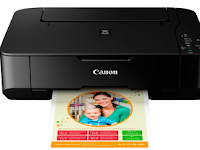 Canon PIXMA MP237 Driver Download and Review