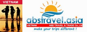 ABS TRAVEL – Best Vietnam Custom & Private Day Tours