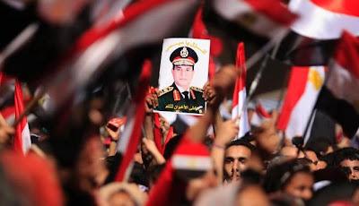 Tanpa Solusi Bijak, Konflik Mesir Akan Terus Memburuk