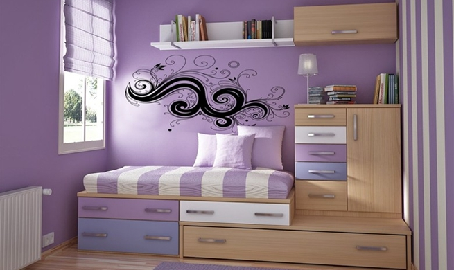 this has dramatically impactedthe designs of furniture that will form the decoration of each bedroom for nowdiscuss the individual character are usually