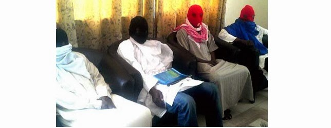 3 Boko Haram members arrested for duping amnesty panel of N70 million
