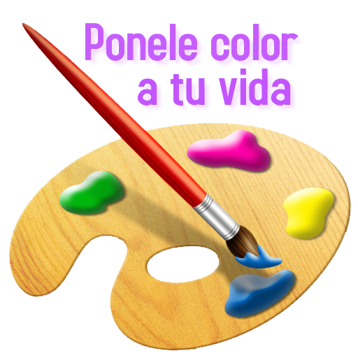 Ponele Color a tu Vida