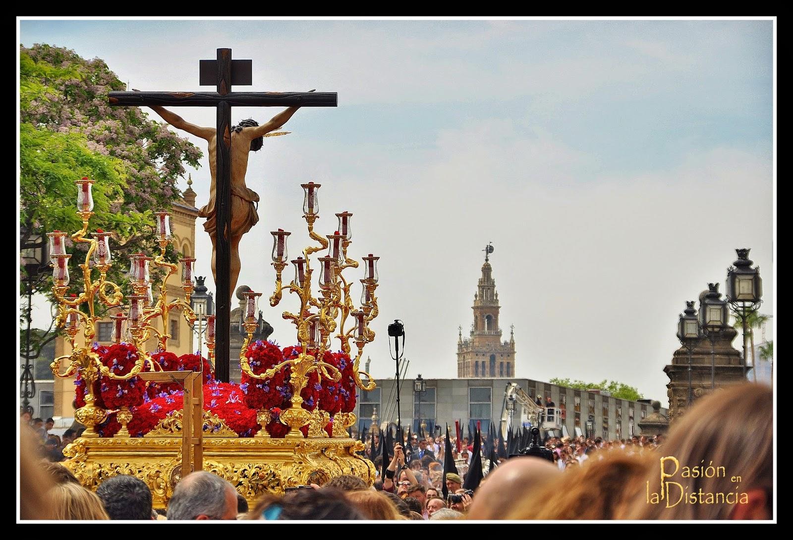 San Bernardo Miércoles Santo 2014