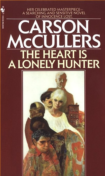 an analysis of the coming of age in the heart is a lonely hunter by carson mcculler And analysis about the heart is a lonely hunter analysis of the heart is a lonely hunter by carson mccullers the heart: a lonely hunter coming of age in.