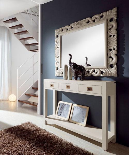 La web de la decoracion y el mueble en la red muebles for Consolas decoracion hogar