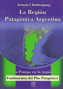 Plus Patagónico = Antonio Berhongaray