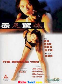 Phim Kẻ Săn Người Điên Loạn 18+ - The Peeping Tom [No Sub] Online