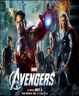 The Avengers (2012) Movie Free Download