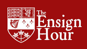 Ensign Hour Podcast - click pic