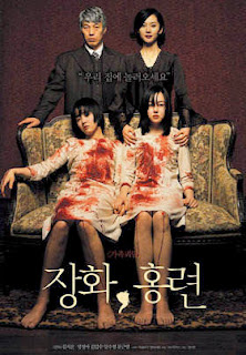 Film Horor Korea