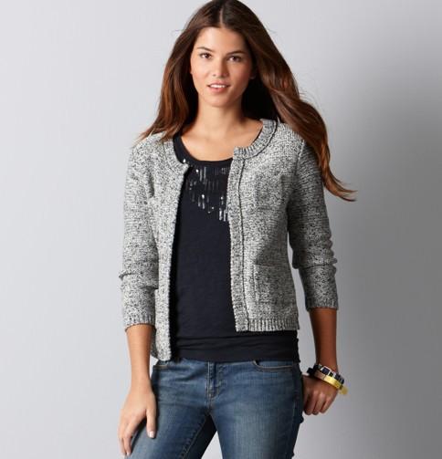 Spring Style Wish List #1 - A ladylike jacket - Beyond The Aisle: Spring Style Wish List #1 - A Ladylike Jacket