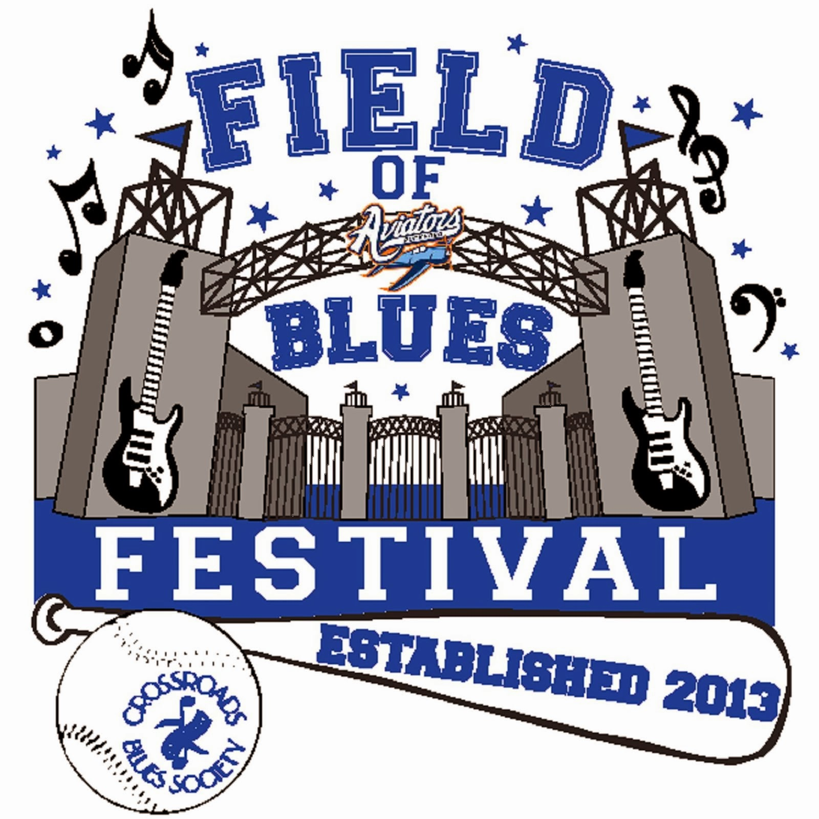 Field of Blues Festival