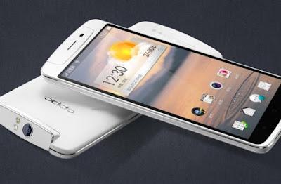 daftar harga oppo smartphone