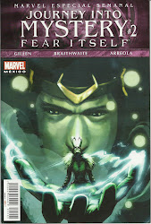 Fear Itself • Journey Into Mystery 2