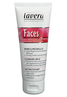 lavera facial cleaner
