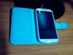 Memilih Handphone Samsung Galaxy S4