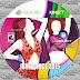Label Just Dance 2015 Xbox 360