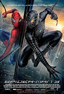 Ver El Hombre Araña 3 Online Gratis (2007)