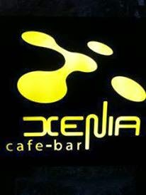XENIA BAR CAFE