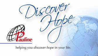 Discover Hope!