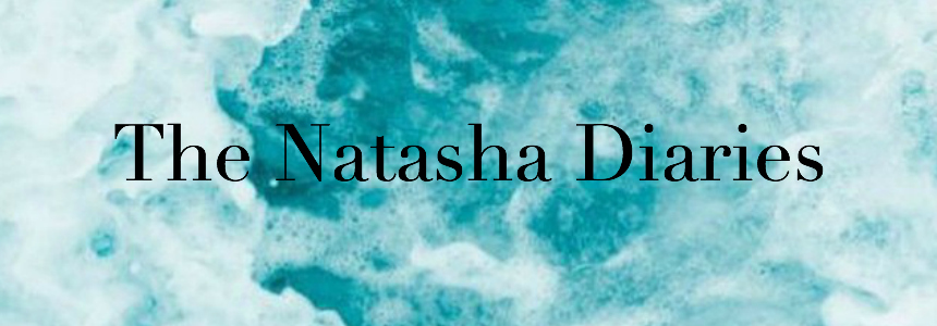 The Natasha Diaries