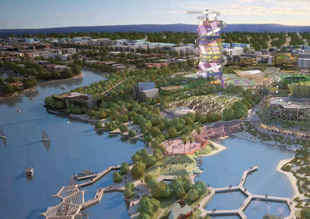 03-ARM-Architecture-wins-the-Gold-Coast-Cultural-Precinct-competition